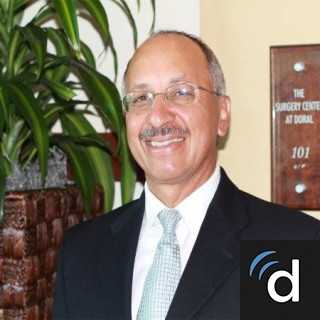 Dr  Ramon Cabreja, Anesthesiologist in Coral Gables, FL | US