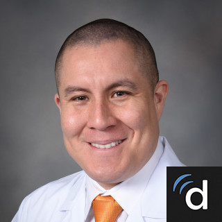 Luis Hidalgo Ponce, MD, Cardiology, Lexington, KY, University of Kentucky Albert B. Chandler Hospital