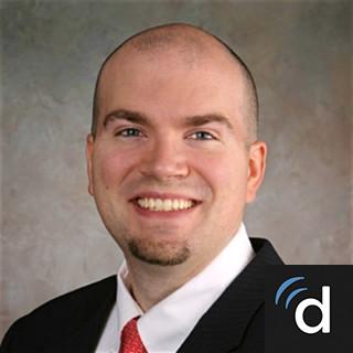 Shawn Mcgargill, MD, Physical Medicine/Rehab, Gainesville, FL, UnityPoint Health-Iowa Lutheran Hospital