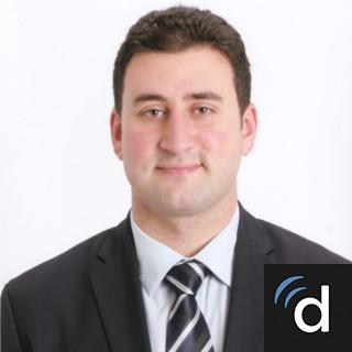 Samer Kannab Aida, MD, Radiology, Pontiac, MI, DMC Harper University Hospital