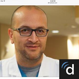Dr Zoheir Abdelbaki Cardiologist In Lima OH