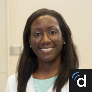 Lashonda Williams, MD, General Surgery, Tulsa, OK, UT Health Quitman