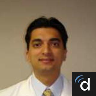 Kunal Thakkar, MD, Otolaryngology (ENT), Jacksonville, FL, Baptist Medical Center Beaches