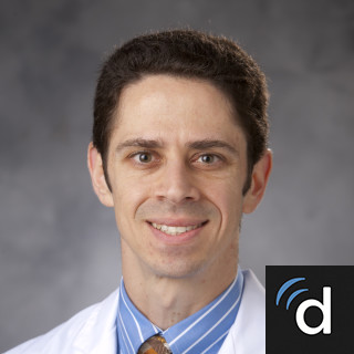 Joshua Broder, MD, Emergency Medicine, Durham, NC, Duke University Hospital
