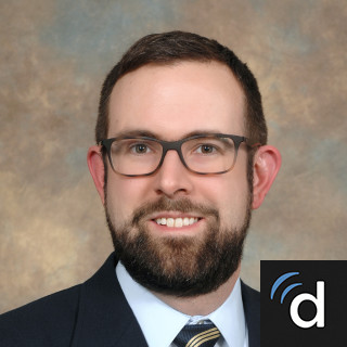 Dr  Christopher Marett, Psychiatrist in Cincinnati, OH | US