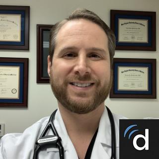 Aaron Provenzano, DO, Oncology, Steubenville, OH, UPMC Presbyterian