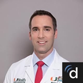 Michael G. Baraga, MD, Orthopaedic Surgery, Coral Gables, FL, University of Miami Hospital