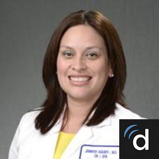 Jennifer Aguayo, MD, Obstetrics & Gynecology, Hollywood, CA, Kaiser Permanente West Los Angeles Medical Center