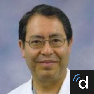 Humberto Rodriguez, MD, Obstetrics & Gynecology, Knoxville, TN, University of Tennessee Medical Center