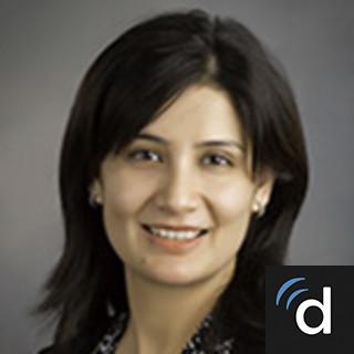 Reena Thapa, MD, Internal Medicine, Fort Wayne, IN, Parkview Hospital