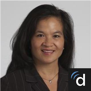 Marie Fidela Paraiso, MD, Obstetrics & Gynecology, Cleveland, OH, Cleveland Clinic