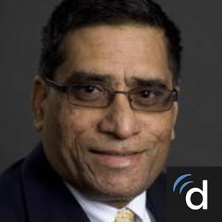 Kambhampaty Krishnasastry, MD, Vascular Surgery, Great Neck, NY, Glen Cove Hospital