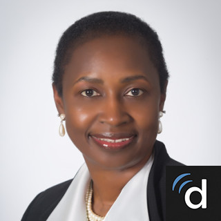 Dr  Beverley Townsend, Family Medicine Doctor in Columbus