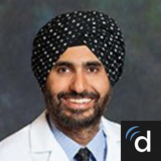 Sanjit Bindra, MD, Endocrinology, Middleburg Heights, OH, Southwest General Health Center