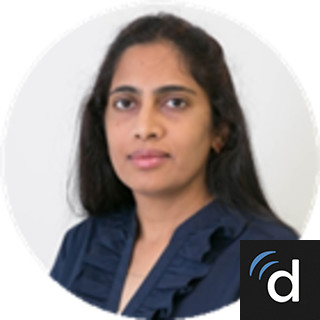 Aruna Sree, MD, Infectious Disease, Edison, NJ, Robert Wood Johnson University Hospital