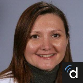 Olga Selioutski, DO, Neurology, Rochester, NY, Highland Hospital