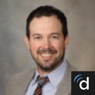 John Schmitz, MD, Radiology, Rochester, MN, Mayo Clinic Hospital - Rochester
