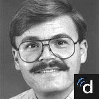 Charles Bush, MD, Radiology, Gainesville, FL, UF Health Shands Hospital