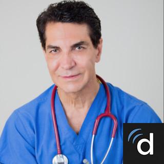 Camran Nezhat, MD, Obstetrics & Gynecology, Palo Alto, CA, Stanford Health Care