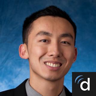 Tom Ching, Pharmacist, Clarksburg, MD