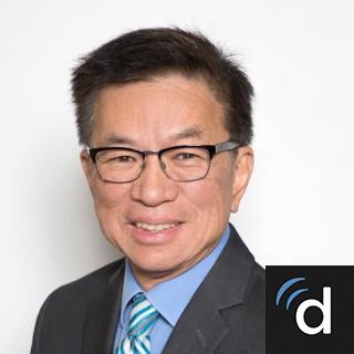 Linus Chuang, MD, Obstetrics & Gynecology, Danbury, CT, Phelps Memorial Hospital Center