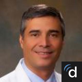Dr  Alfredo Mendoza, Gastroenterologist in Tampa, FL | US
