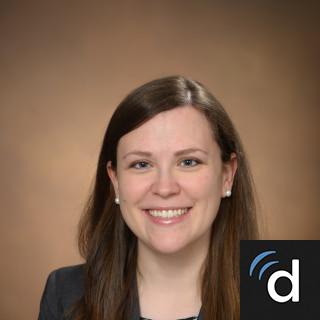 Laura Parsons, MD, Obstetrics & Gynecology, Charlottesville, VA, University of Virginia Medical Center