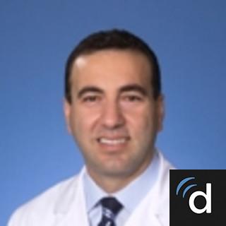Ibrahim Omeis, MD, Neurosurgery, Houston, TX, Baylor St. Luke's Medical Center