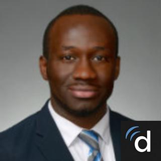 Dr  Prince Nzeata, MD – Grayslake, IL   Resident Physician