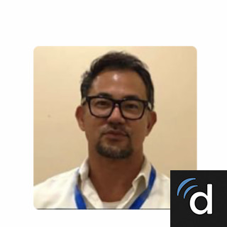 Paul Araullo, Psychiatric-Mental Health Nurse Practitioner, Compton, CA