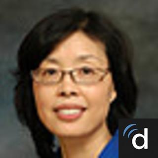 Lynn Tao, MD, Internal Medicine, Baltimore, MD, Anne Arundel Medical Center