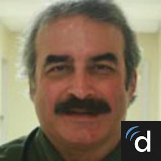 Brian Rubin, MD, Internal Medicine, Bronx, NY, Burke Rehabilitation Hospital