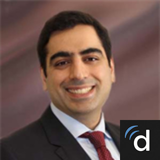 Dr  Nabeel Khan, Plastic Surgeon in Canton, OH | US News Doctors