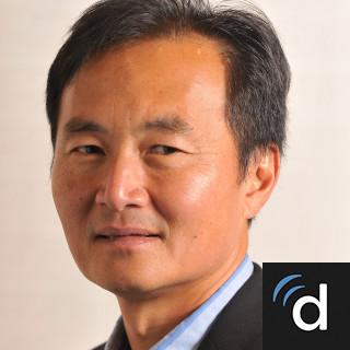 John Chen, MD, Thoracic Surgery, Redding, CA