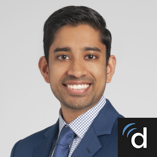 Neel Parekh, MD, Urology, Akron, OH, Cleveland Clinic Akron General