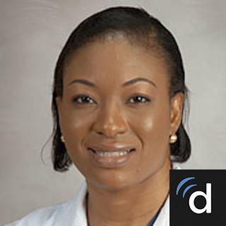 Abimbola Allen-Taylor, Nurse Practitioner, Houston, TX