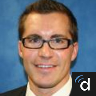 Scott Ciaccia, DO, Orthopaedic Surgery, Lorain, OH, Charleston Area Medical Center