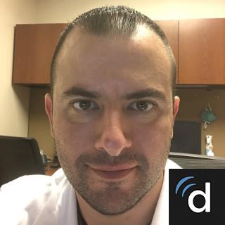 Andrew Bostick, DO, Internal Medicine, Solon, OH, Lake Health
