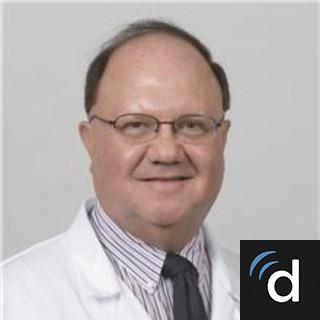 Dr  Dennis Bentley, Urologist in Akron, OH | US News Doctors
