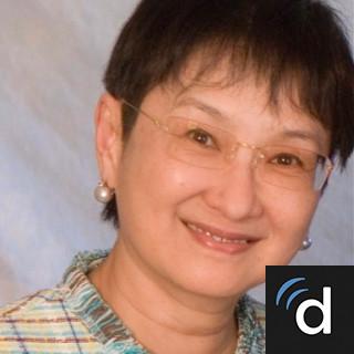 Betty Tu, MD, Obstetrics & Gynecology, Corona Del Mar, CA