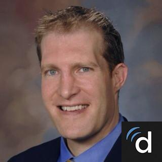 Travis Maak, MD, Orthopaedic Surgery, Salt Lake City, UT, University of Utah Health