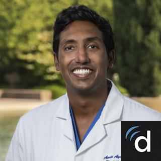 Amit Ayer, MD, Neurosurgery, Palo Alto, CA, Santa Clara Valley Medical Center