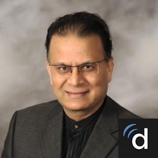Indrajit Patel, MD, Internal Medicine, Gulfport, MS, Holy Cross Hospital