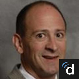Andrew Varney, MD, Internal Medicine, Springfield, IL, Memorial Medical Center
