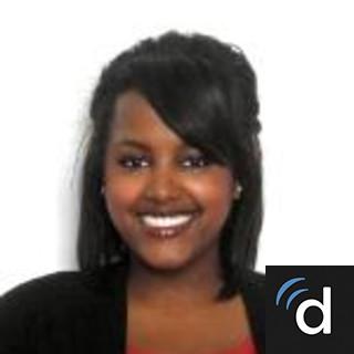 Biftu Mengesha, MD, Obstetrics & Gynecology, San Francisco, CA, Zuckerberg San Francisco General Hospital and Trauma Center
