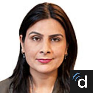 Kirtee (Rishi) Raparia, MD, Pathology, Chicago, IL