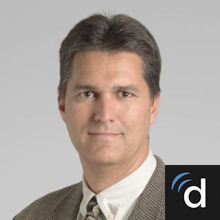 Gary Procop, MD, Pathology, Cleveland, OH, Cleveland Clinic