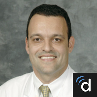 Nilto De Oliveira, MD, Thoracic Surgery, Madison, WI, UnityPoint Health Meriter
