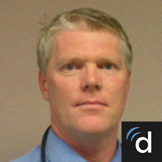 Andy Walker, MD, Family Medicine, Belleville, KS, Jewell County Hospital