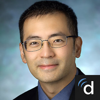 David Wu, MD, Ophthalmology, Baltimore, MD, JHU Wilmer Eye Institute